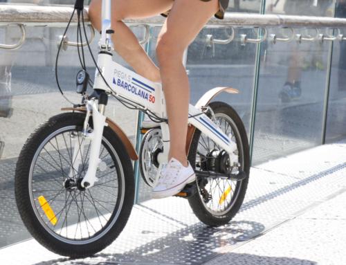 Pasqua a Trieste…in bici!