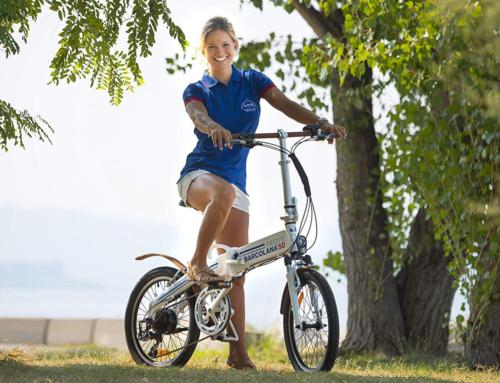 Vivere Trieste in Bici