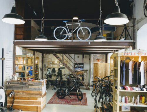 Vuoi aprire un negozio di bici elettriche?